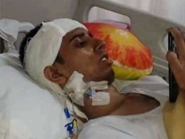 22 Years Old Kulwant Singh Needs Your Support To Undergo Bone Marrow Transplant