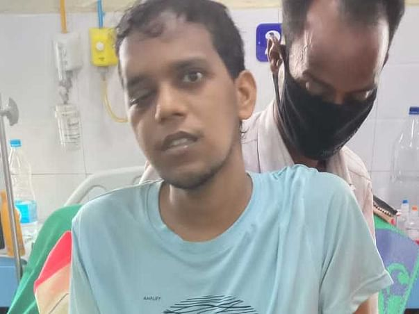 Help Shubham To Recover Advanced Stage Cancer