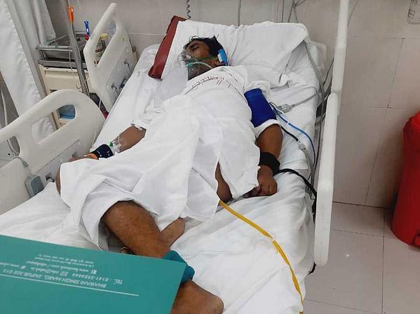 Please Help My Uncle Jai Prakash For Liver Transplant