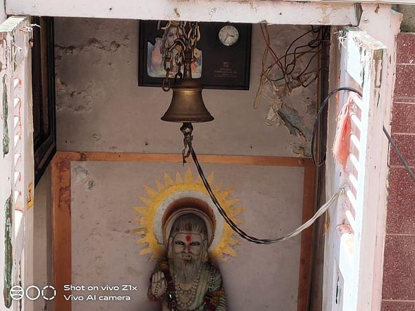 डॉ भीम राव अम्बेडकर एवं संत गुरु रविदास जी भवन / गुरुद्वारा निर्माण