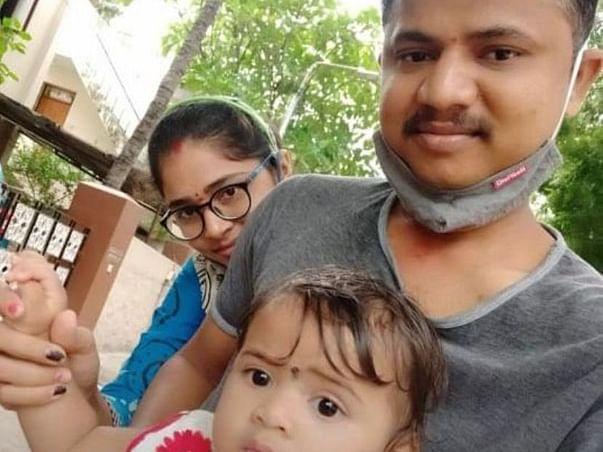 Support Karam Kishore's Family