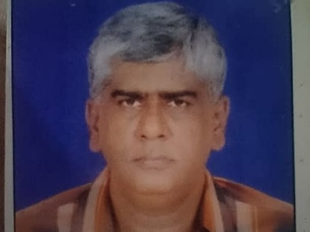 Help My 62-Year-Old Father Swaminathan Recover From Covid-19