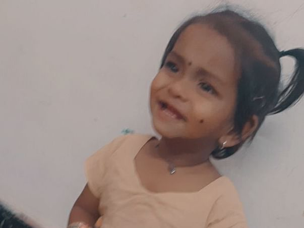 Help My 2.5-Year-Old Sister's Daughter Recover From lung Disease