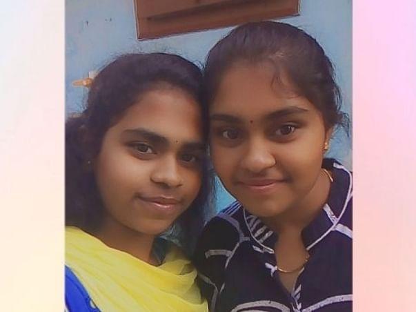 Help Poomari Daughter In Her Education