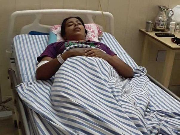 29 years old Caran Nathalia Sequeira  needs your help fight Acute promyelocytic leukemia (Blood Cancer)