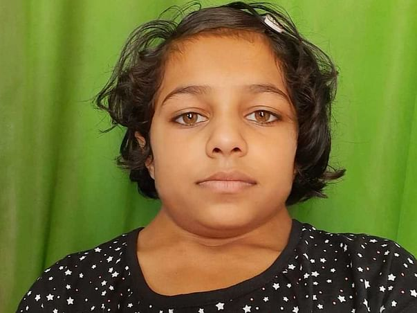 Gauri Fights Scoliosis (Bending Of Neck/ Spine), Needs Your Support!