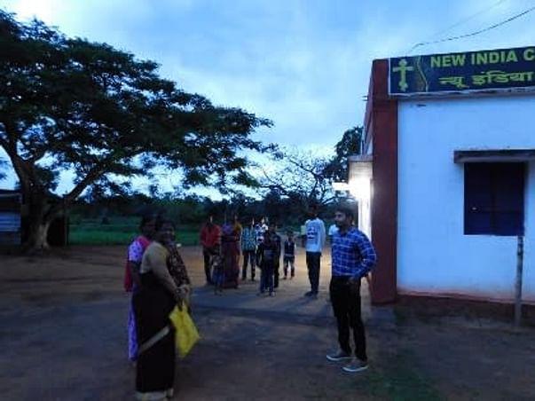 Charity for Orphans children's of Malanjkhand (Birsa),M.P  ,Plz Donate