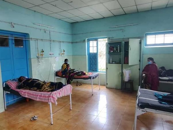 Help Kotagiri Get An ICU