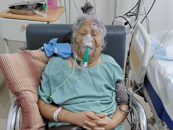 Support Manjula Debasish Roy To Recover From Kidney Failure