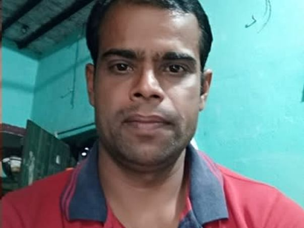Help family of late Shri Manish Anand