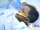 4-Year-Old Bhumika Needs Urgent Surgery To Survive Her Failing Heart