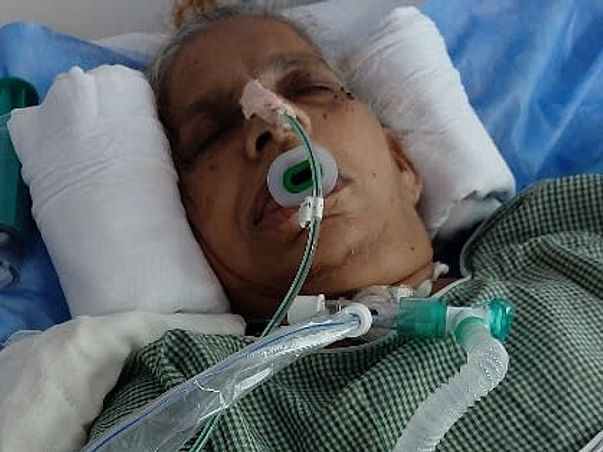 Help My Mother Recover From Brain Stroke And Coma
