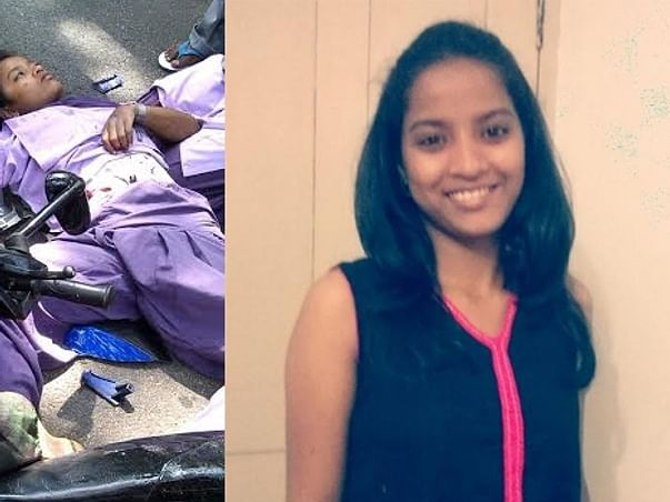 I am fundraising to help Chethana with her operation cost. Please come forward and help us with your support!