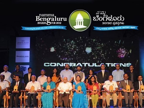 Support Bengaluru's real heroes in your own small way. Join our campaign to recognize and respect Bengaluru's REAL heroes!