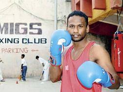Divyaang Myithri Sports Academy