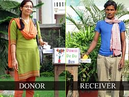 We are fundraising to provide medicines to the weaker segments of the society! Your support matters.