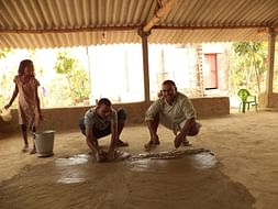 Fundraising to impact lives of farmers in rural India by taking up sustainable farming
