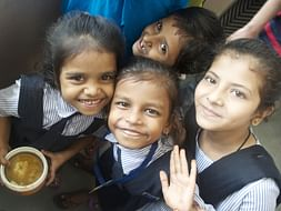 I am fundraising to help underprivileged Indian girls attend school