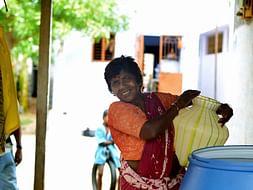 Bring clean water to Tamil Nadu