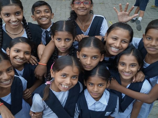 Fundraising to provide after-school tuitions to smart underprivileged kids. Join my campaign - every little support matters!