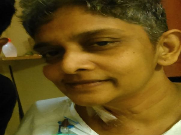 I am fundraising to help Latha fight Leukemia