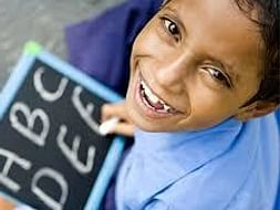 I am fundraising to help children from low income families receive a quality education