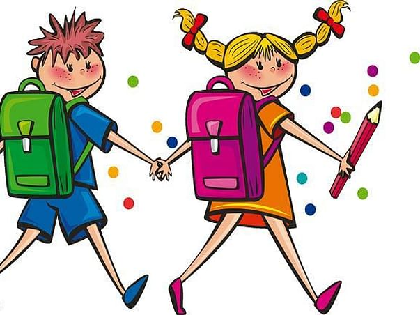 I am fundraising to a School Kit For Underprivileged Kids