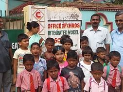 I am fundraising to help underprivileged children of CIM School