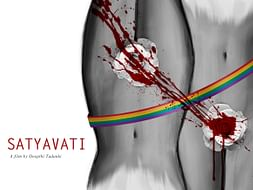 Fundraising to crowdfund for my film, Satyavati - a story I want to share with the world! Every support counts.