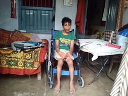 Help my kid to start walking! Make his life independent.Support him to get rid of wheel chair. :)(Cerebral Palsy Treatment)