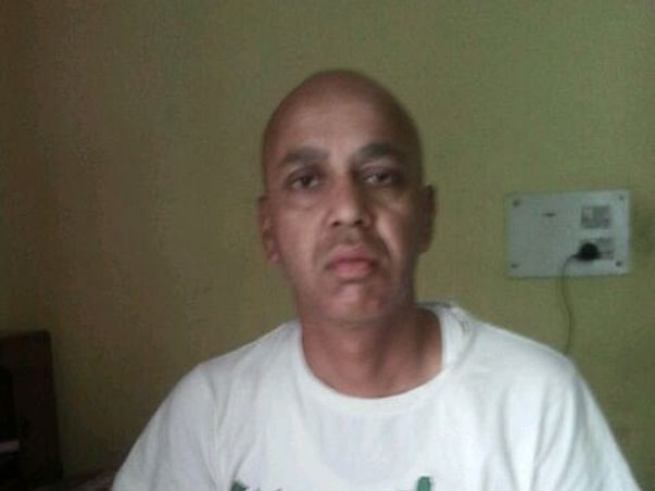 Help Suresh continue to fight the disease