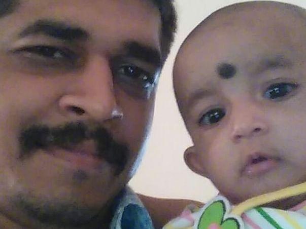 I am fundraising to my Daughter Nisha's Haplo-Identical transplant treatment Fundraiser