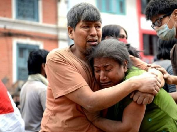 Fundraising towards the relief fund for the survivors of Earthquake in Nepal. Contributions go towards Red Cross.