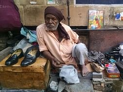 Fundraise to Karmaara, where products are Handmade for your Soles.Revive Craft, Foster Livelihoods.