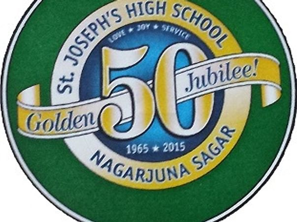 I am fundraising to golden Jubilee Celebrations