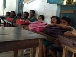 HWDSRO is fundraising to help 96 tribal children to prevent drug abuse
