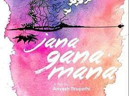 I am fundraising to Jana Gana Mana movie