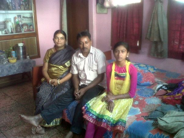 Help Pradip Restart His Business and Take Care of His Family