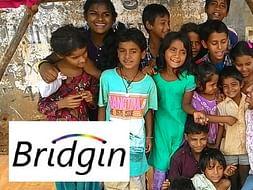 I am fundraising to bridgin Children from Slum to School