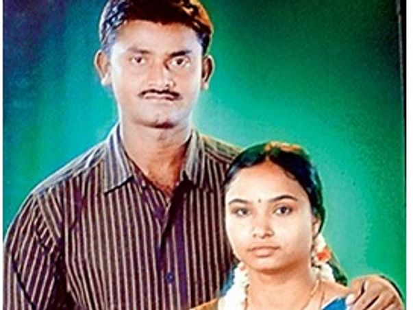 Let's support  Martyr Botta Satyam's Family