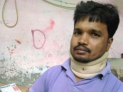 BIPIN is suffering from POTT'S SPINE for last 3years, operation require to save him and his family, needs your HELP, SUPPORT & BLESSINGS.