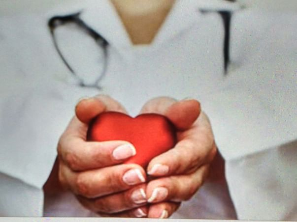 I am fundraising to help my dad undergo a heart surgery