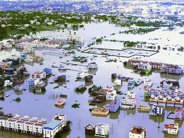 I am fundraising to light Chennai - An initiative to light flood affected homes in Chennai