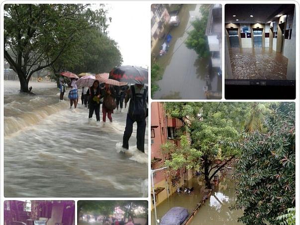Help Rebuild Our Chennai
