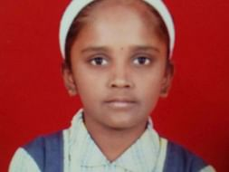 I am fundraising to save Vaishnavi from blood cancer