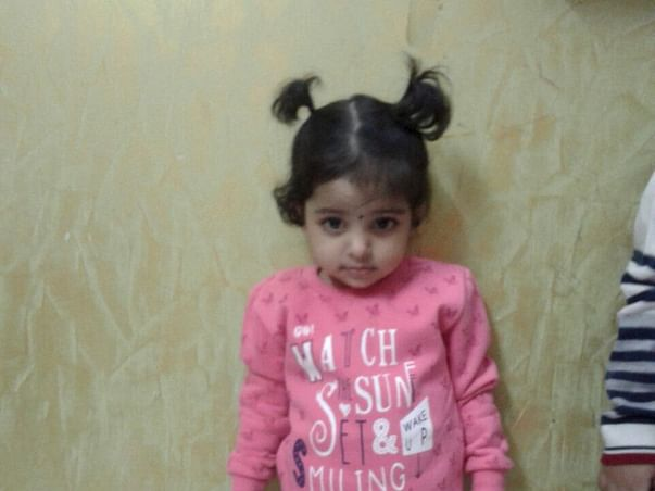 I am fundraising to support - Gauri for Bi-lateral cochlear implant surgery