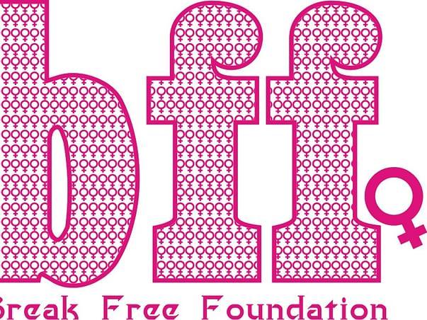 I am fundraising to break Free