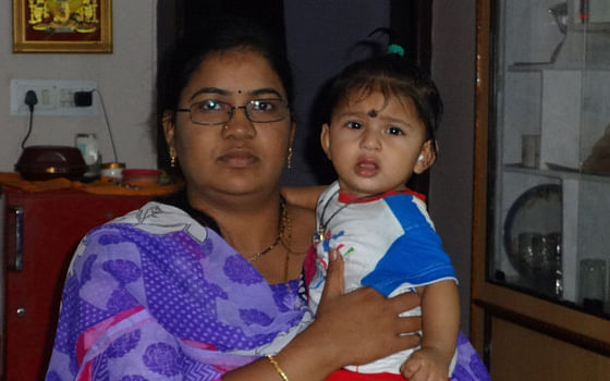 Help Chaitanya Fight Cancer The Second Time