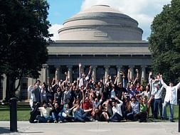 I am fundraising to help Siddharth go to MIT Bootcamp