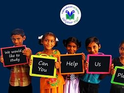 Support Svatantra Trust in providing free education to underprivileged